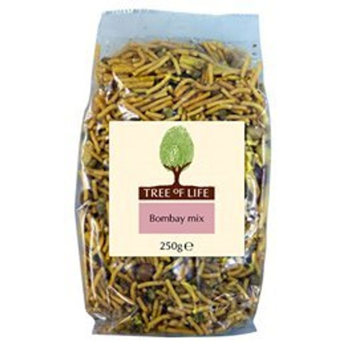 6 Pack Bombay Mix (250g Each) for £3.32 Delivered