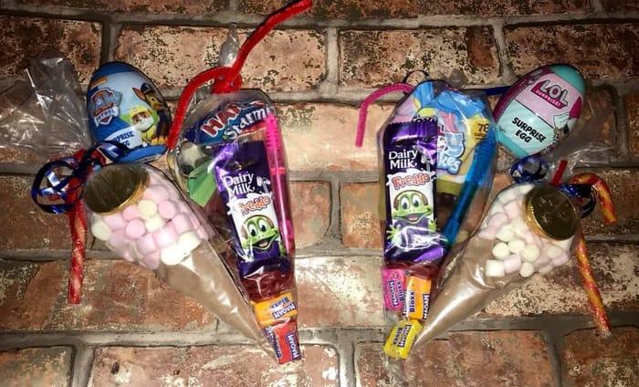 Win a Sweets Bundle!
