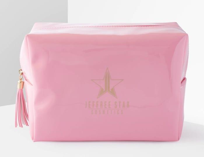 Jeffree Star BABY PINK LARGE VINYL