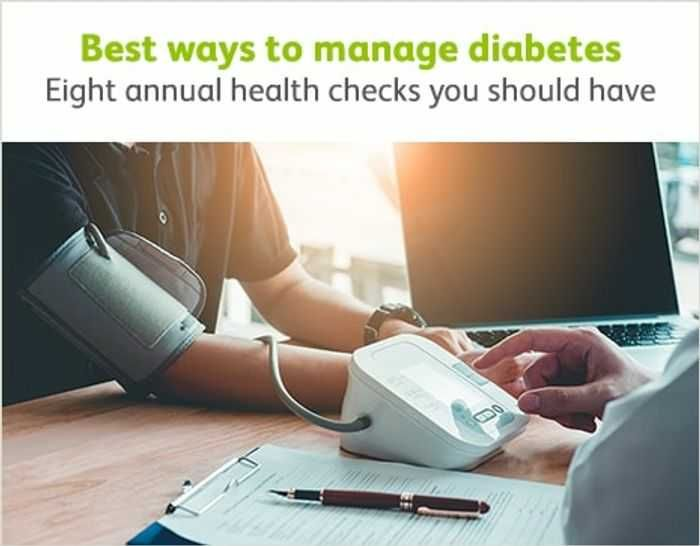Free Diabetes Check from LloydsPharmacy