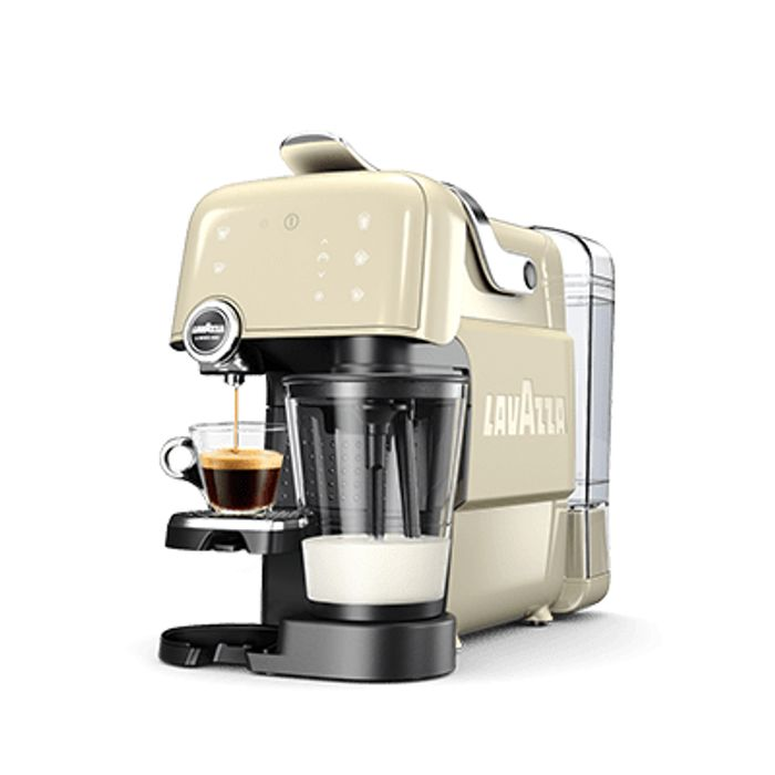 Lavazza a Modo Mio Fantasia Coffee Machine £79.50 Delivered with Code at Lavazza