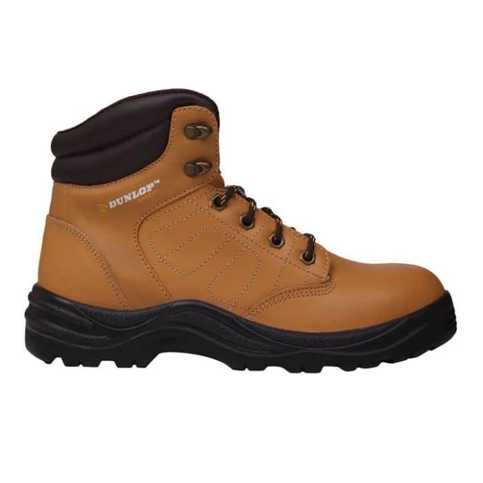 Dunlop Dakota Safety Boots, £26.99 at