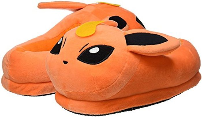 Best price Pokmon Slippers Only £12.48