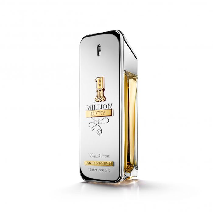 Paco Rabanne 1 Million Lucky Eau De Toilette 100ml Spray