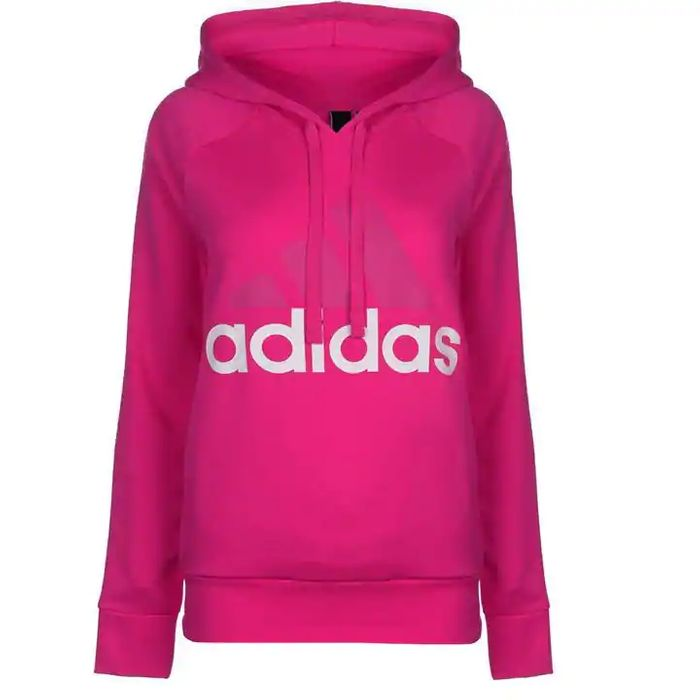 Adidas Linear OTH Hoody Ladies
