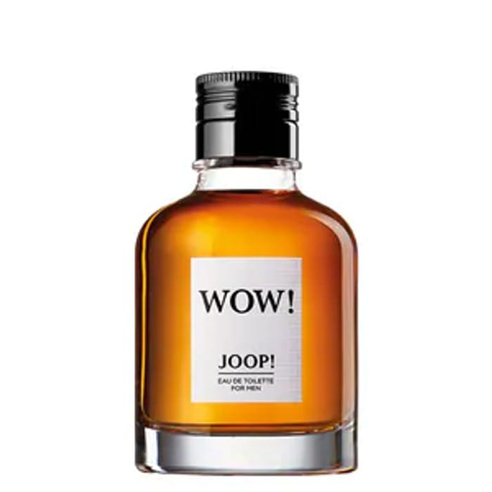 JOOP! WOW! Eau De Toilette for Him