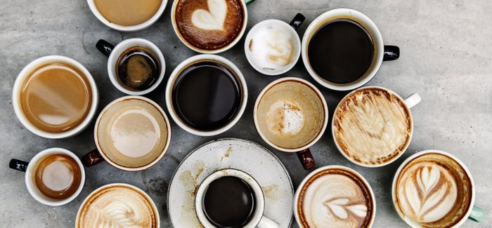 Free Coffee + Cashback