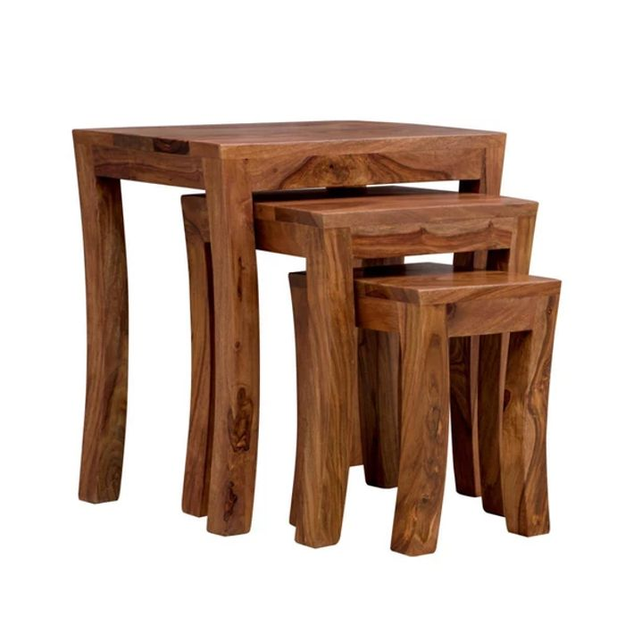 Contemporary Nest of Tables