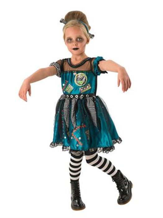 Frankie Girl - Child Costume