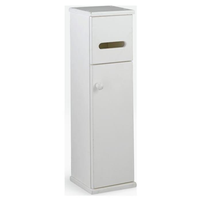 Argos Home Bathroom Tidy Storage Cupboard - White