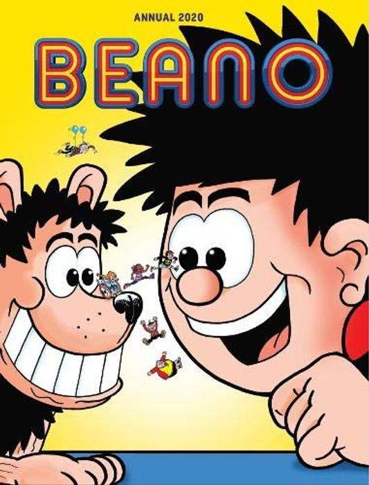 Best Ever Price! Beano Annual 2020 Hardcover