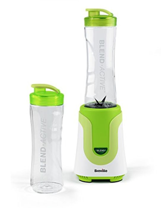 Save 33% on Breville Blend Active Personal Blender, 300 W, 50Hz