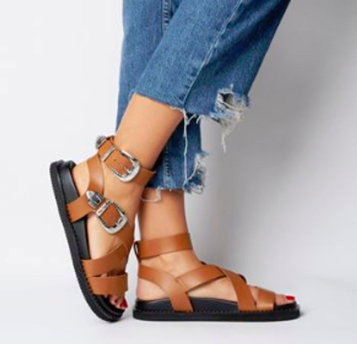 Extra 25% off Sandals at Office Shoes