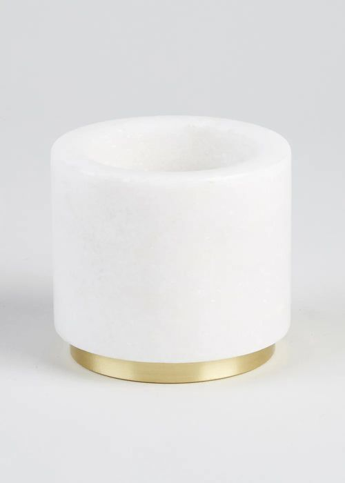 Marble Tealight Holder save £5.50