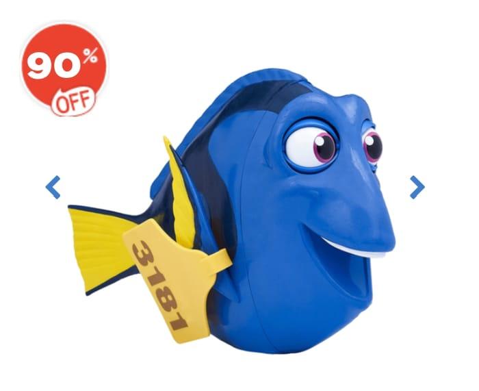 Disney Pixar Finding Dory My Friend Dory Figure