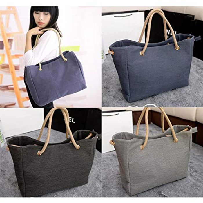 Tote Bag 80% off + Free Delivery