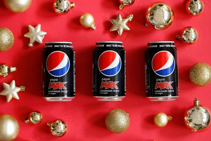 A 24 Can Pack of Pepsi for Only £6!