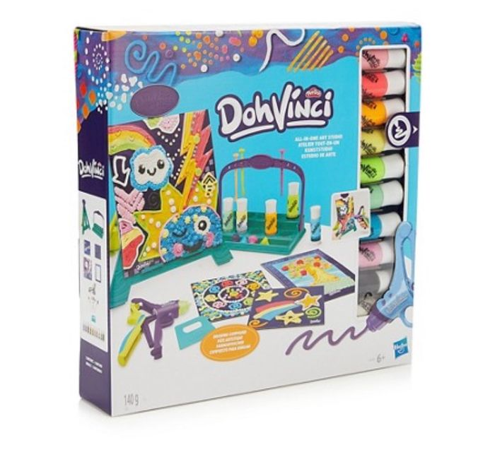 Early Learning Centre - Doh Vinci, Half Price!