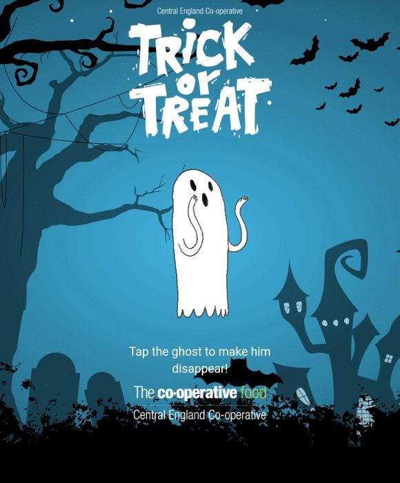 Free Halloween Activity Pack or Malteasers or More