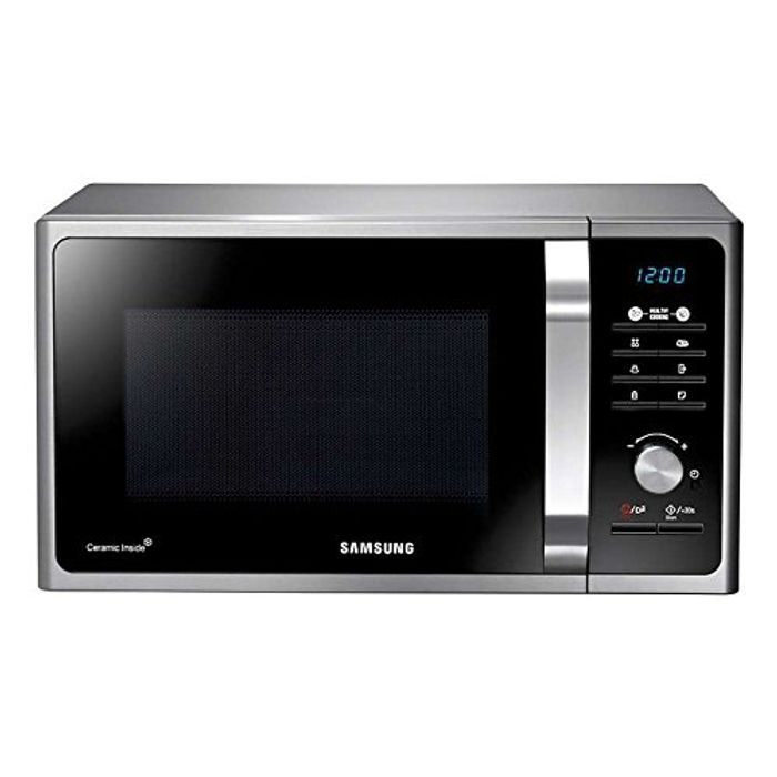 Samsung Microwave at Amazon Only £79 Delivered