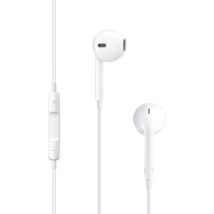 Apple EarPods with 3.5mm Headphone Plug - 11% Off!