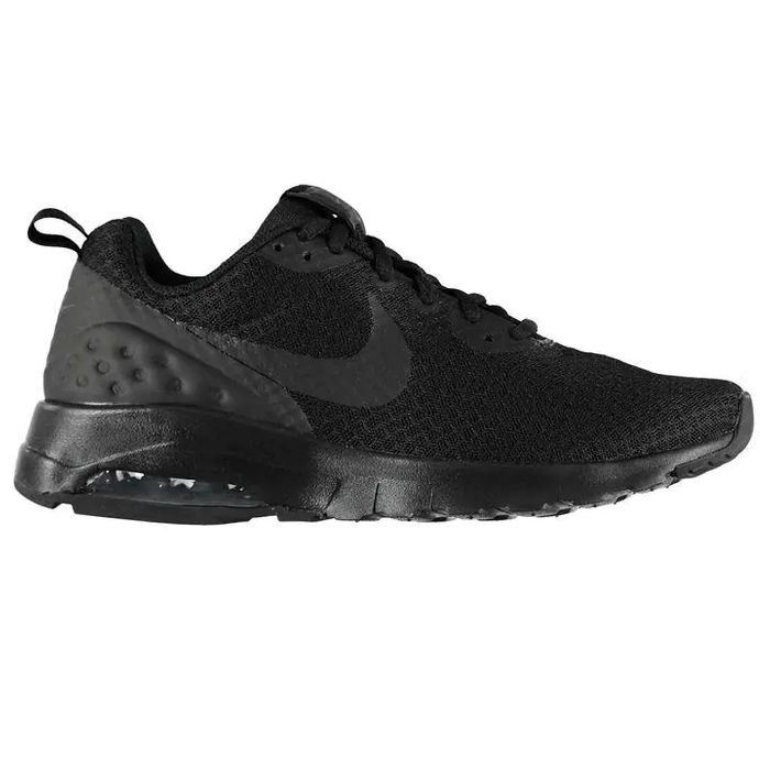 Nike Air Max Motion Mens Trainers - 28% Off!