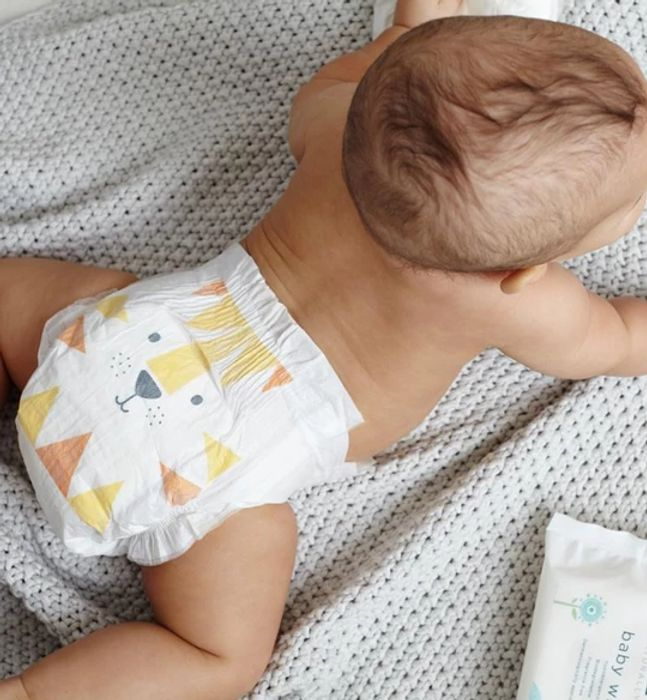 20% off Your First Order of Eco Nappies