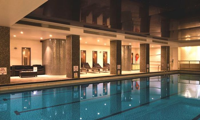 50% off a Spa Package with Treatments and a Glass of Fizz at Imagine Spa