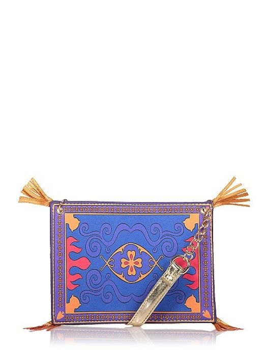 Disney Aladdin Magic Carpet Crossbody Bag - Save £4!