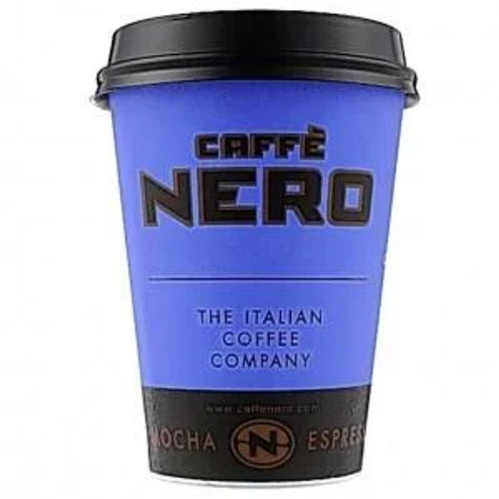 Free Hot Drink from Cafe Nero
