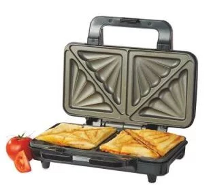 3 in 1 Sandwich Toaster on Sale 13th October