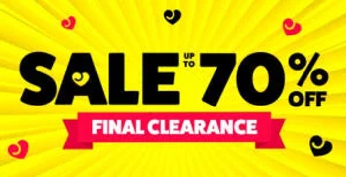 LOVEHONEY up to 70% OFF