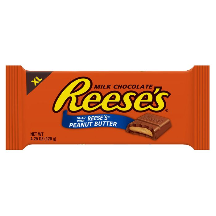 Reese's XL Bar 120G Down From £1.5 to £1