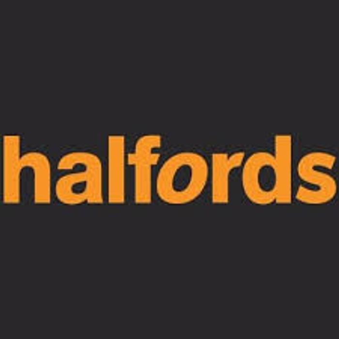 Halfords Clearance at Best Price Online - 138 Items to Chose From