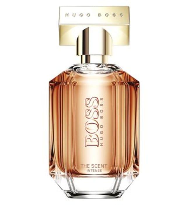 £34 Off! BOSS the Scent Intense Eau De Parfum for Her 50ml