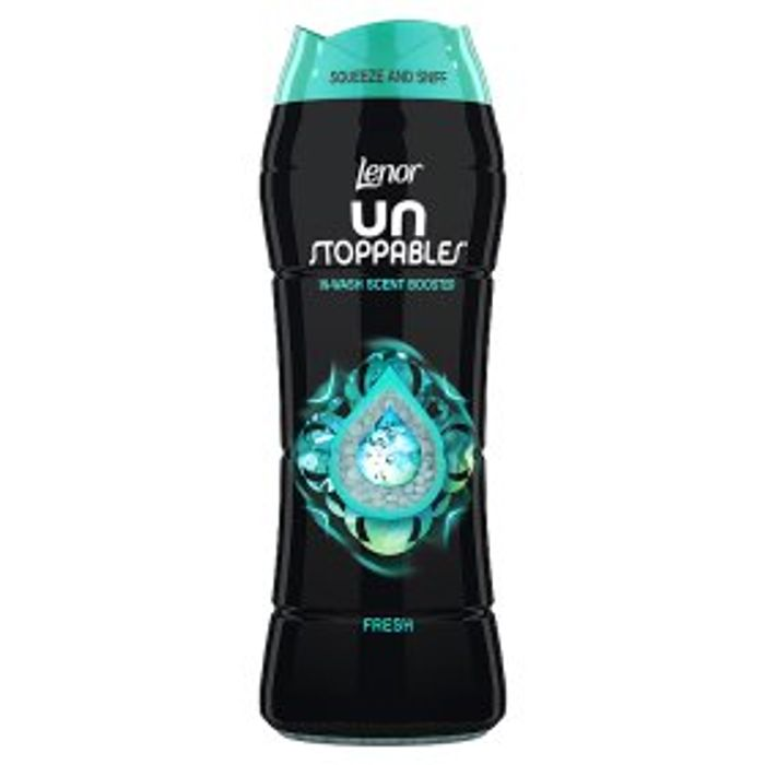 Lenor Unstoppables In-Wash Scent Booster Beads - Save £3!