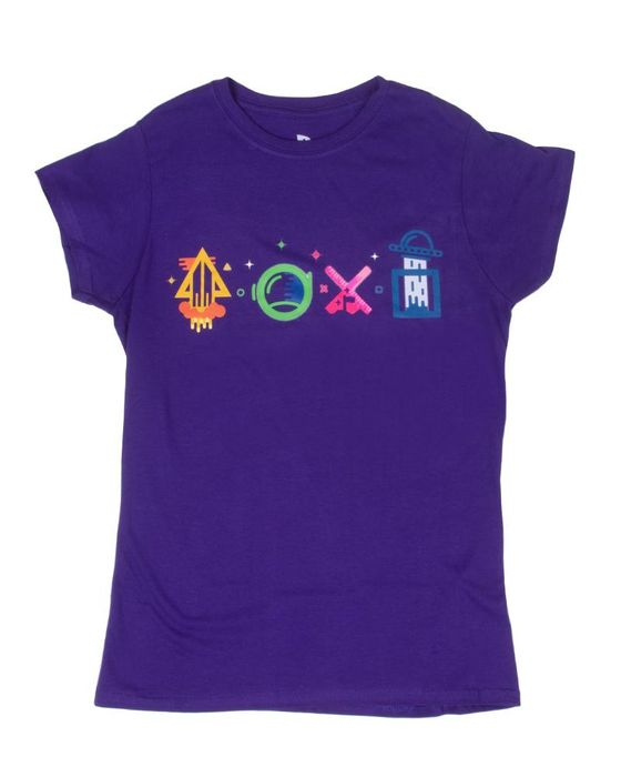 SALE!!! 3 for £10 Official Playstation T shirts/Call of Duty/Battlefield