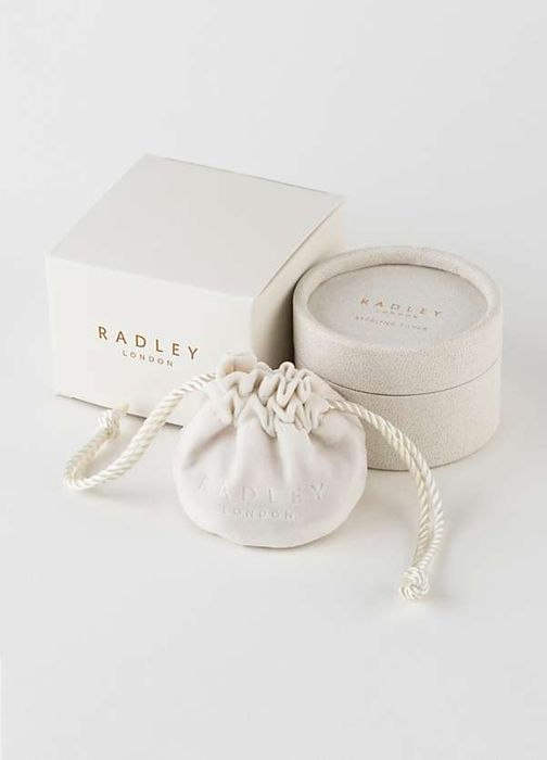 Cheap Radley Love Radley Sterling Silver Ring with 63% Discount - Great buy!