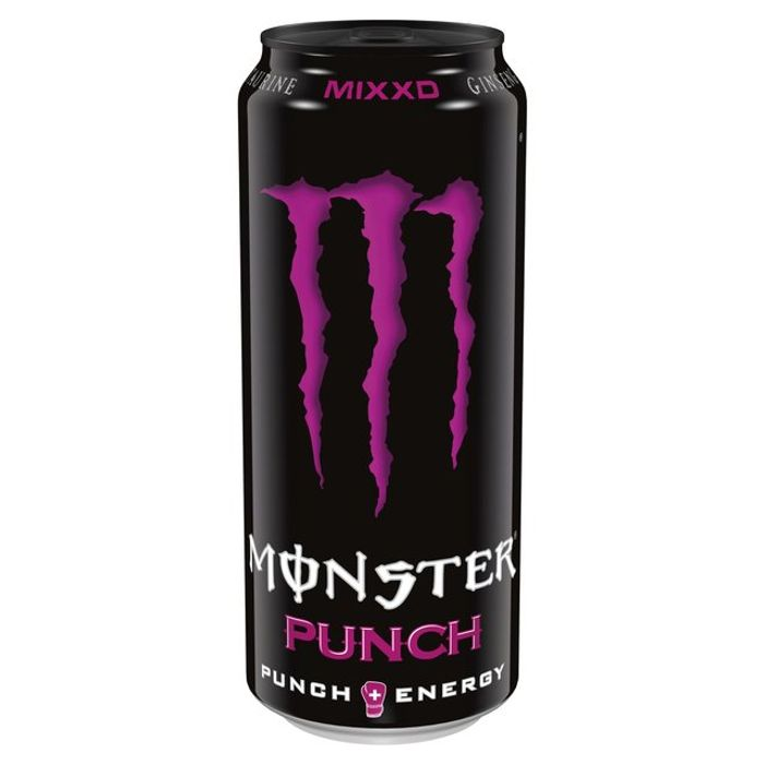 Monster Energy Drinks Now 13p at Morrisons!