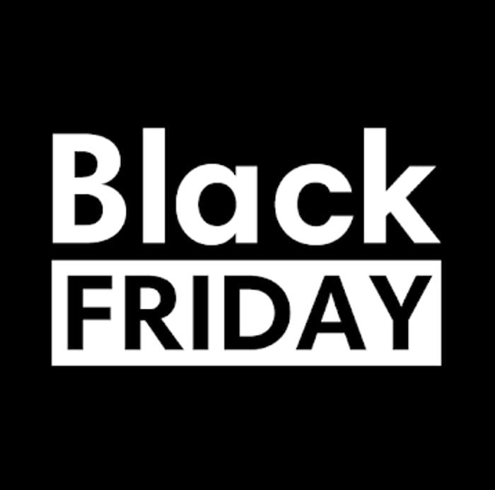 Get The #1 Black Friday App Free