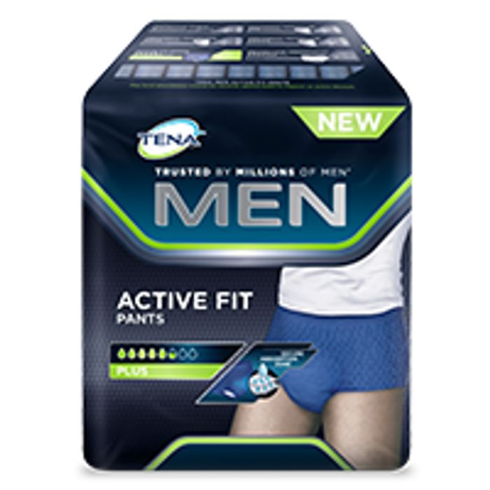 TENA Men Pants Sample Pack