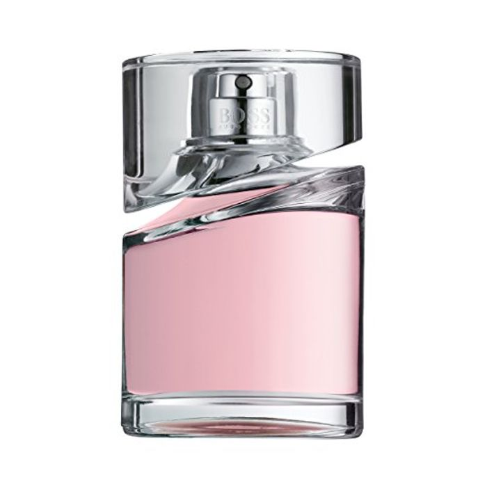 Save 40% on Hugo Boss Femme Eau De Parfum for Women - 75 Ml