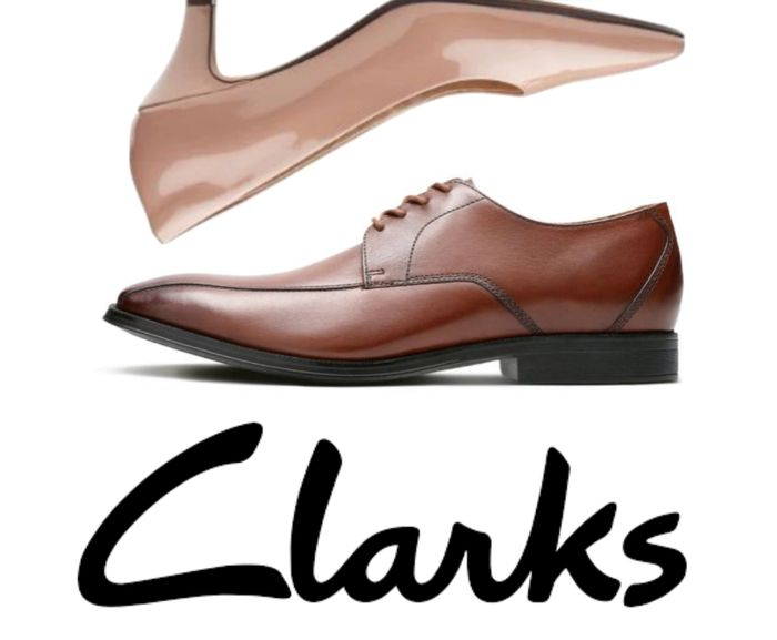Clarks Shoe Sale - Up To 50% Off Today!