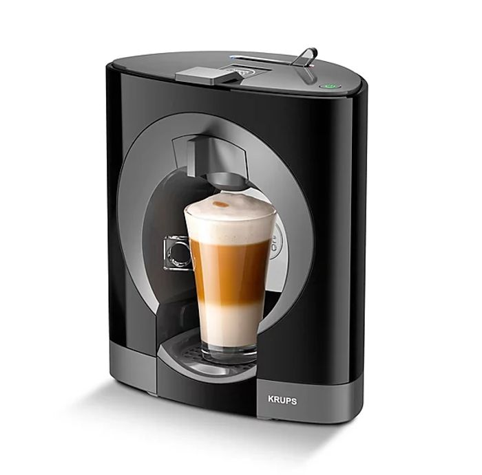 Nescafe Dolce Gusto Oblo Manual Coffee Machine - Save £26.96