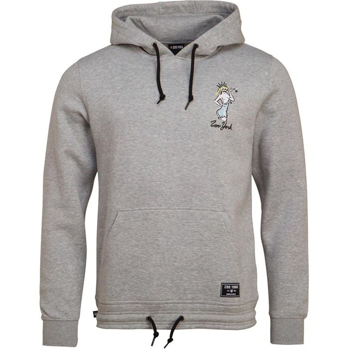 Zoo York Men's Hoodie at MandM Direct Only with £38 Discount - Great buy!