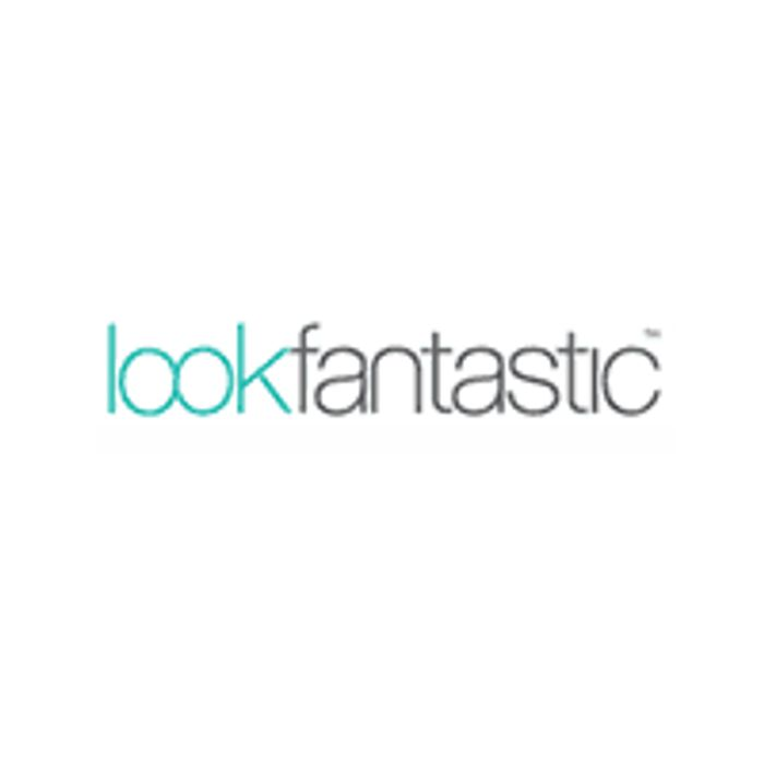20% off Look Fantastic
