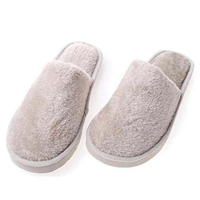 Winter Slippers at Amazon with 70% Discount - Great buy!