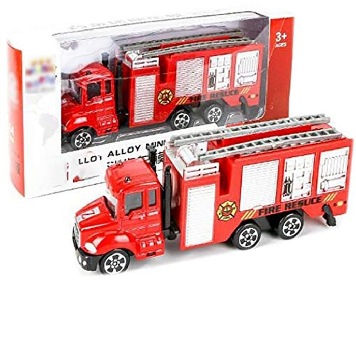 Model Toy Car 80% off + Free Delivery