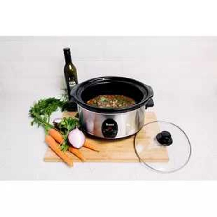 Cheap HADEN Slow Cooker on Sale From £75.3 to £20