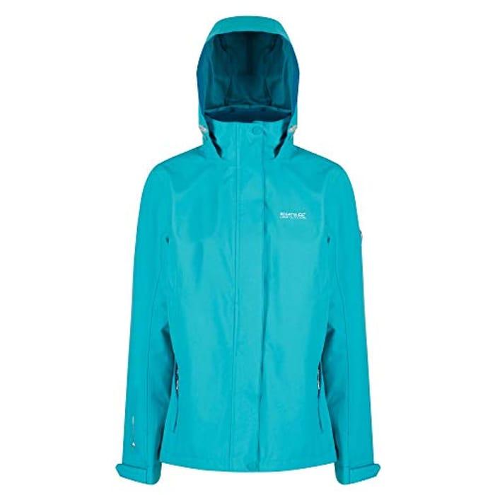 Regatta Women's Calyn Stretch Ii Jacket Size 8 at £7.76